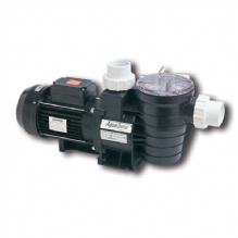 Certikin Aquaspeed Pump - 1.0HP (0.75kW) Three Phase
